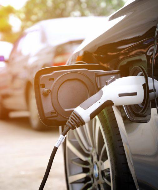 multiasistencia puntos de recarga coches eléctricos